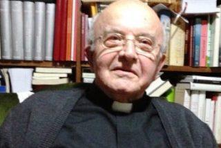 """José Manuel Estepa: """"El futuro Papa debe ser un hombre de comunión, de profunda fe y de amplia visión"""""""