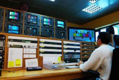 El personal de emisiones de IB3 sigue erre que erre y anuncia un 'apagón' desde el lunes
