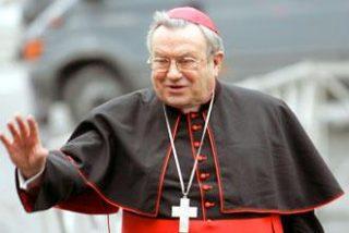 El cardenal Lehmann advierte que el Cónclave será largo