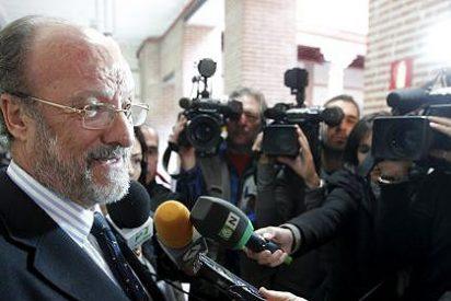 "Francisco Javier León de la Riva: ""Bardem es propalestino pero va a un hospital judío"""