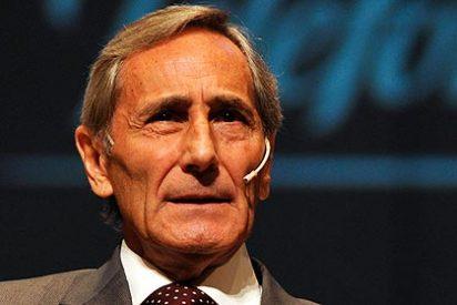 Telefónica indemniza con 24,7 millones a Julio Linares, su ex consejero delegado