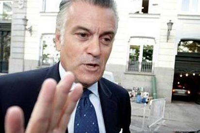 """José María Calleja: """"Hay que montar una asociación 'Bárcenas sin fronteras', 31 años en el PP y nadie le conocía"""""""