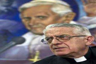 Joseph Ratzinger no participará en el próximo conclave
