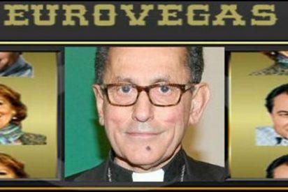 La HOAC apoya al obispo Getafe sobre Eurovegas