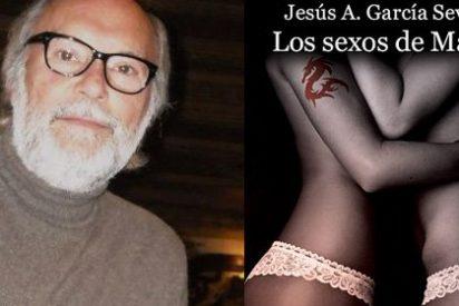 García Sevilla muestra un perfecto conocimiento de los trastornos psiquiátricos de un trío amoroso autodestructivo