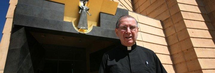 Víctimas de pederastia piden que el cardenal de Los Ángeles no participe en la elección del Papa