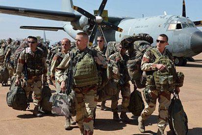 Malí no negociará la paz y quiere exterminar a los 8.000 yihadistas del norte