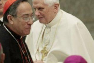 """Maradiaga: """"La elección papal sólo puede decidirla el Espíritu Santo"""""""