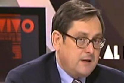 O Rajoy da a Marhuenda un cargo o éste desguaza la prensa de derechas
