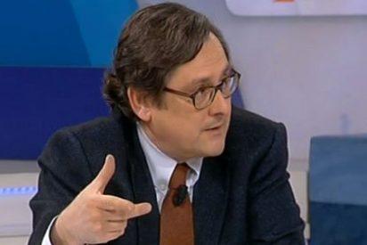"""Marhuenda: """"Rajoy tiene una profunda repugnancia por la corrupción"""""""