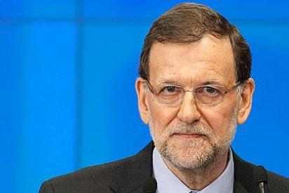 """Mariano Rajoy: """"Nunca he recibido dinero negro, ni en este partido ni en ninguna parte"""""""