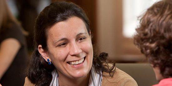 La española María Navarro, elegida mejor profesora universitaria novel en EEUU
