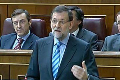 Mariano Rajoy rectifica: la ley de transparencia se aplicará también a los partidos