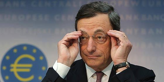 """Draghi: """"La recuperación económica llegará en la segunda mitad de 2013"""""""