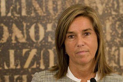 Las subvenciones de Ana Mato la convierten en digna heredera de Bibiana Aído y Leire Pajín