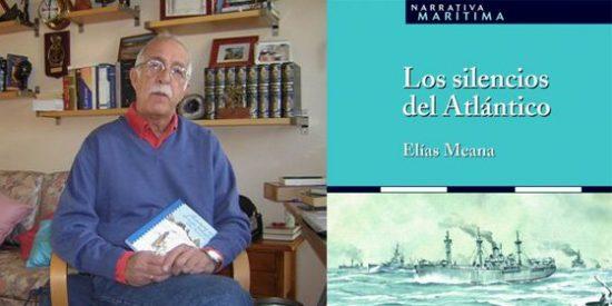 Elías Meana Díaz relata la historia de un marino español que participó en una conspiración contra Hitler