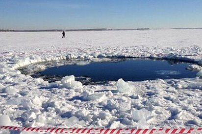 El impacto del meteorito ruso es el mayor en los últimos 100 años