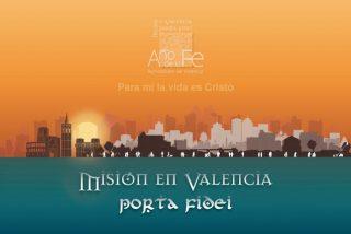 """La UCV se une a la """"Misión en Valencia Porta Fidei"""""""
