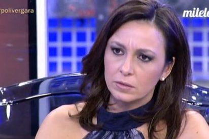 Se le acabó el chollo a Mónica Vergara en 'Sálvame': tras conocerse todas sus mentiras, ahora pone a parir el programa