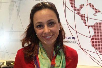"""Mónica Vergara: """"En 'Sálvame' hay un complot contra mí cuyas cabezas pensantes son Ángel Llamazares y Mila Ximénez"""""""