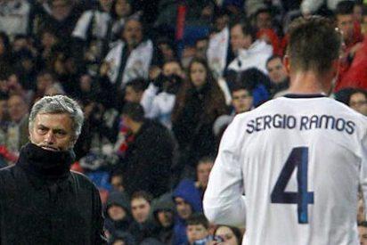 El Comité de Competición le casca un partido de sanción a Sergio Ramos