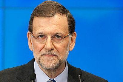 """Mariano Rajoy: """"A veces la mejor decisión es no tomar ninguna decisión"""""""