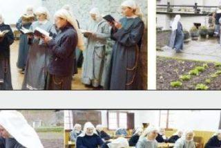 """Munilla permite """"de forma temporal"""" a la congregación prohibida por el Papa continuar en el convento de Bergara"""
