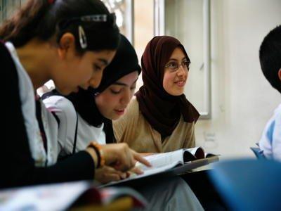 90% de los alumnos musulmanes de España carecen de clase de religión