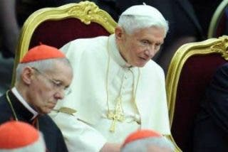 """Napolitano: """"El diálogo con Su Santidad me ha enriquecido mucho"""""""
