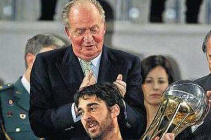 Gran pitada al rey Juan Carlos durante el himno español en la final de Copa de baloncesto
