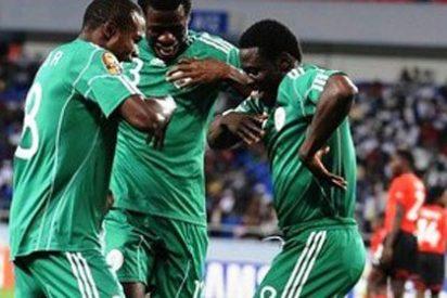 Las prostitutas de Nigeria prometen sexo gratis a su selección si ganan la Copa África