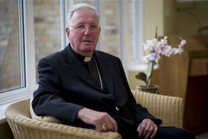 """Cardenal O'Connor: """"El próximo Papa debería ser un hombre fuerte para gobernar la Iglesia"""