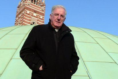 """Cardenal O'Connor: """"Hay que poner orden en la propia casa del Papa"""""""