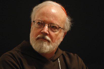 """El cardenal O'Malley gana enteros entre los """"papables"""""""