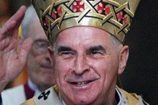 El cardenal O'Brien reclama que los curas puedan casarse si así lo desean