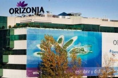 Orizonia confirma el acuerdo con Barceló para vender parte de Orbest y Vibo
