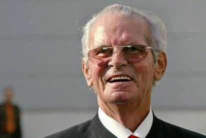 El multimillonario dueño de Media Market se suicida a los 89 años