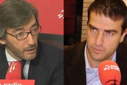 """La pesadilla del 'PP pop' con UPyD: """"No sabemos si ahí pesan más los rebotados del PSOE o los neofalangistas"""""""