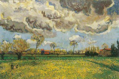 Pintar del natural, paisajes en directo