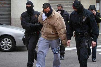 El juez manda a prisión a 24 'pandilleros' de la banda latina Black Panthers