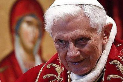 Benedicto XVI es el cuarto Papa en la Historia de la Iglesia que deja su Pontificado
