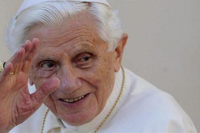 El legado de la enseñanza de Benedicto XVI