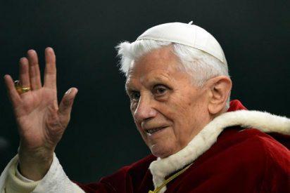 El Papa renuncia…¡ Bendito sea!