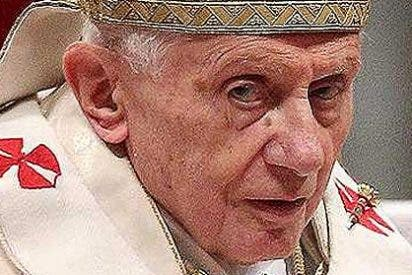 Tormenta en el Vaticano: un reto a la Curia