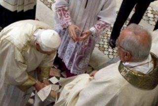 El último Evangelio de Benedicto XVI