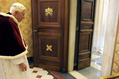 """El portavoz vaticano reconoce: """"Estamos todos muy afectados"""""""