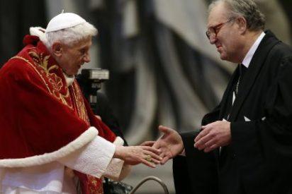 "El Papa elogia ""la preciosa obra benéfica"" de la Orden de Malta"