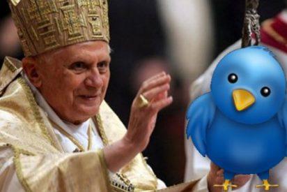 Twitter y la renuncia del Papa