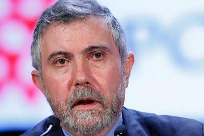 """Paul Krugman: """"Es hora de olvidarnos del déficit y centrarnos en el elevado paro"""""""