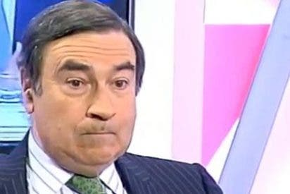 """""""Ahora Pedrojota quiere hacerle a Mariano Rajoy la lista de ministros"""""""